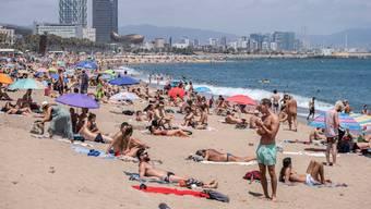 Ferien am Meer? Sind dieses Jahr vermeidbar.