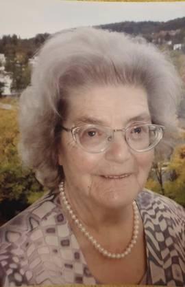 Emmi Baumgartner