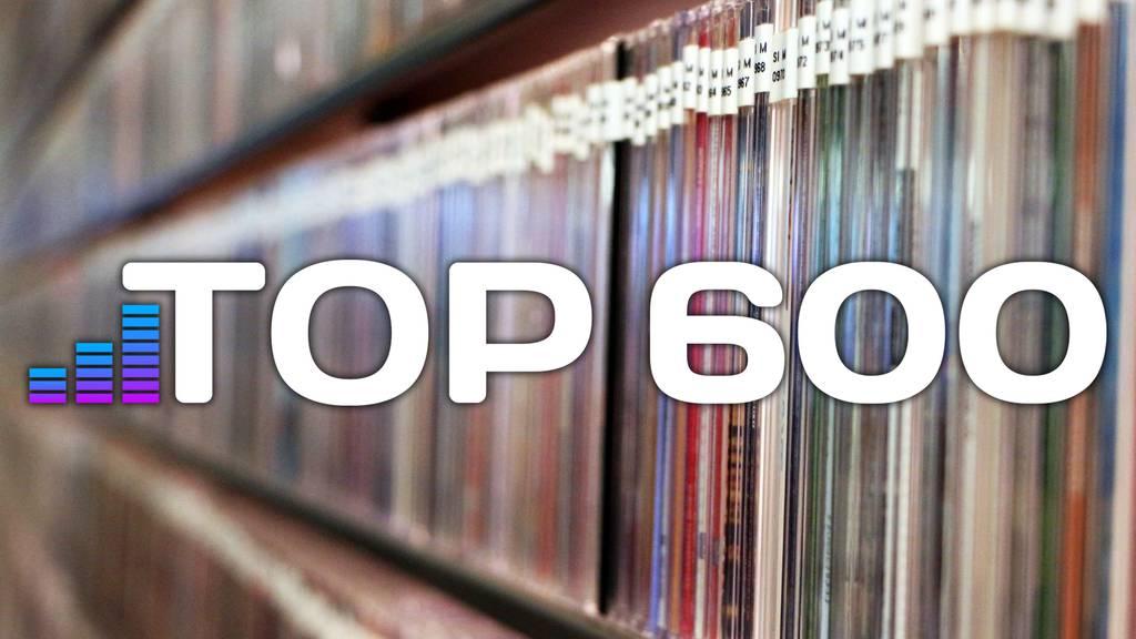 Argovia Top 600 - Wir suchen den grössten Hit im Argovialand
