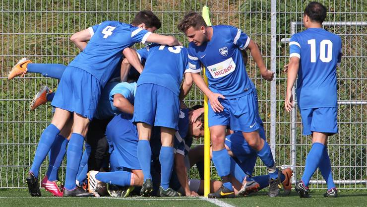 Der FC Oetwil-Geroldswil trifft im Achtelfinal auf Zollikon.