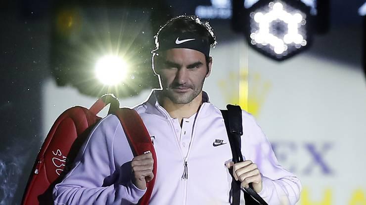 Laut René Guerra kommt der neue Roger Federer mit Sicherheit nicht aus der Region Basel.