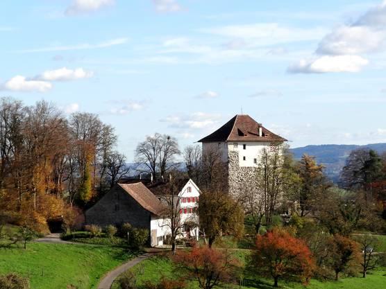 Mörsburg