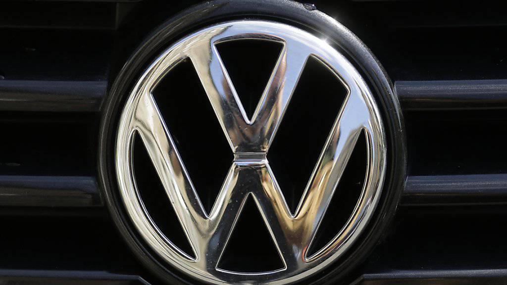 """Volkswagen hat im letzten Moment den ersten US-Gerichtsprozess im """"Dieselgate""""-Skandal verhindert."""