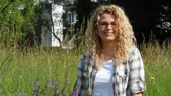 Therese Hoffmann liebt ihre Arbeit in der Klinik Königsfelden