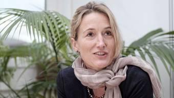 «Wir reden mit allen, die wir per Zufall in Asmara zu jeder Tages- und Nachtzeit kennen lernen.» Susanne Hochuli (Grüne) Regierungsrätin Kanton Aargau.