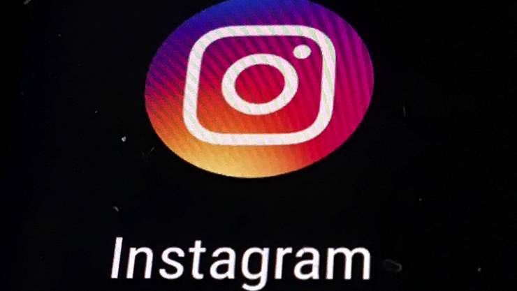 Seit Donnerstag verbirgt das Online-Netzwerk Instagram in sechs Ländern versuchsweise die Gefällt-mir-Angaben unter Bildern von Nutzern.