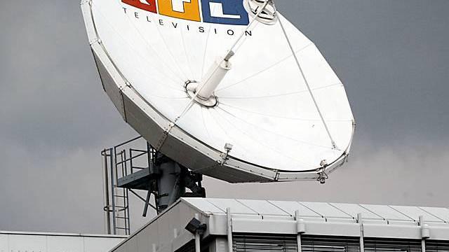 RTL auf Sparkurs (Archiv)