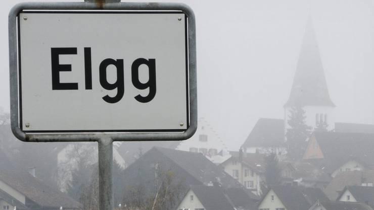 Die Gemeinde Elgg im Kanton Zürich plant die Fusion mit Hofstetten.