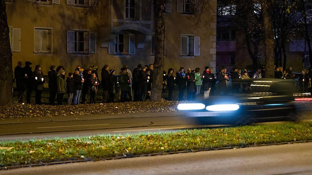 Raser in Deutschland wegen Mordes verurteilt
