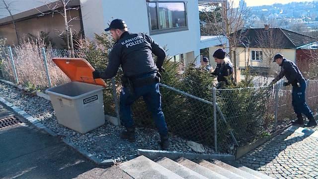 Mörder geschnappt? Tatverdächtiger von Aarau verhaftet