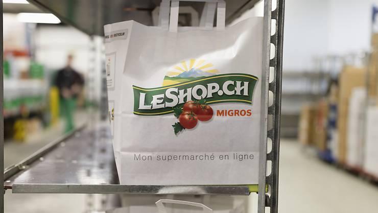 LeShop.