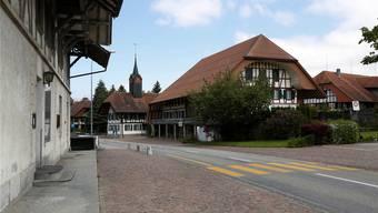 Schnottwil will seinen ländlichen Charme beibehalten.