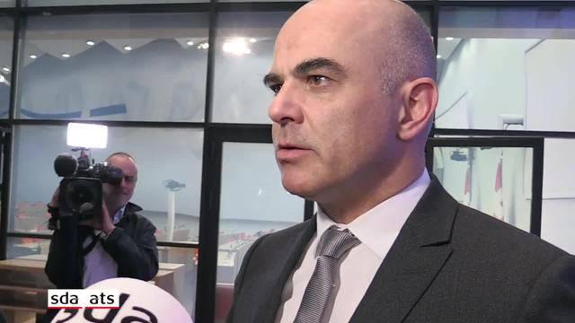 Bundesrat will 1,7 Mehrwertsteuer-Prozente für die AHV
