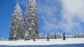 Skigebiet Grenchenberg: So viele Tage wie schon lange nicht mehr in Betrieb – aber weniger Gäste.