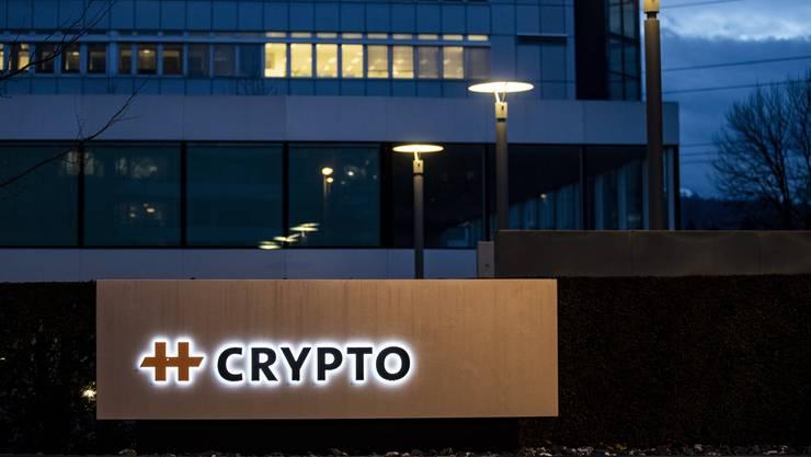 Über die Maschinen der Schweizer Crypto AG hatte die Schweiz Zugriff auf Informationen aus der ganzen Welt.