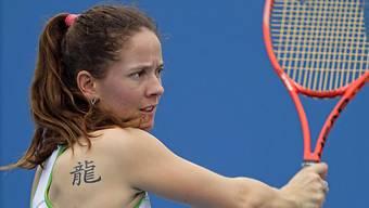Patty Schnyder kommt in Indian Wells nicht über die 1. Runde hinaus