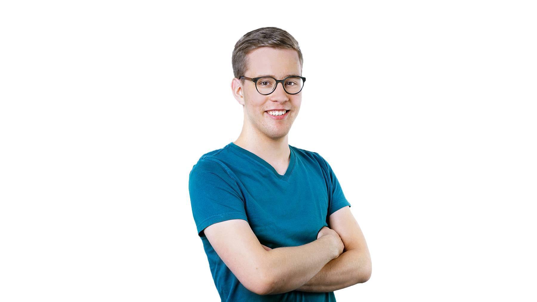 Noah Zimmermann