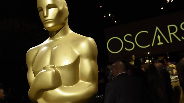 Die Oscars-Preisverleiher wollen künftig bei der Filmauswahl auf eine grössere Vielfalt achten und auch gesellschaftskritische Werke mit Preisen berücksichtigen. (Archivbild)