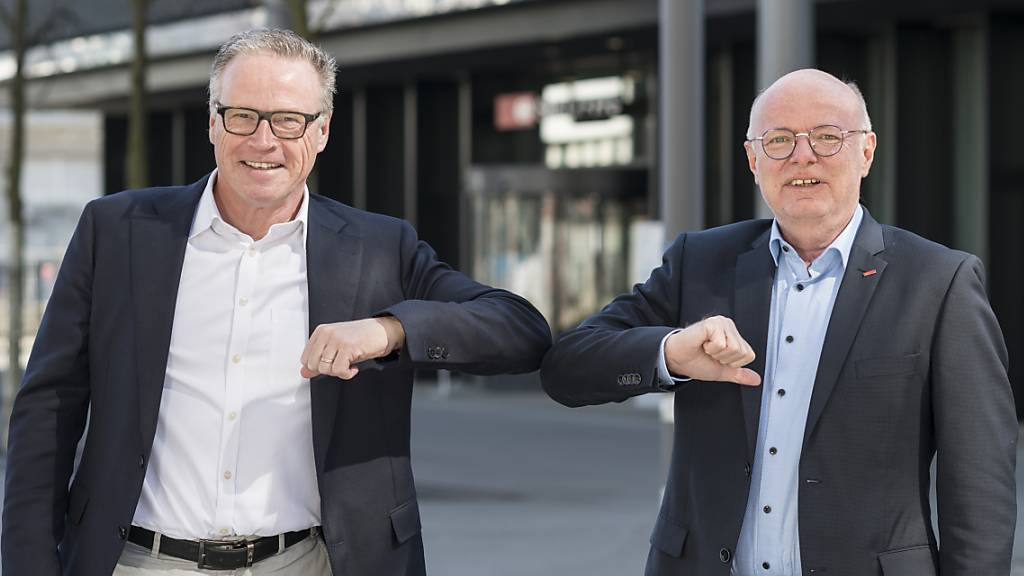 Chefs von SBB, Postfinance, Post und Ruag gehören zu Topverdienern