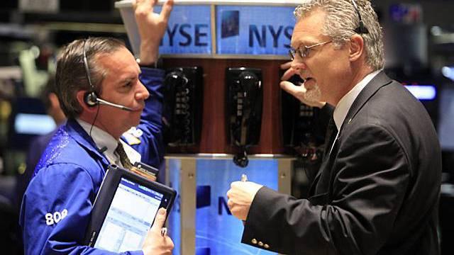 US-Börsen schliessen fester