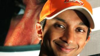 Narain Karthikeyan zurück in der Formel 1