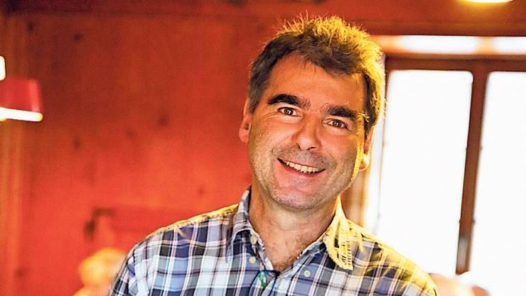 Christophe «Kiki» Martin: «Ich denke, dass wir im Juni – in irgendeiner Form – wieder aufmachen dürfen.»