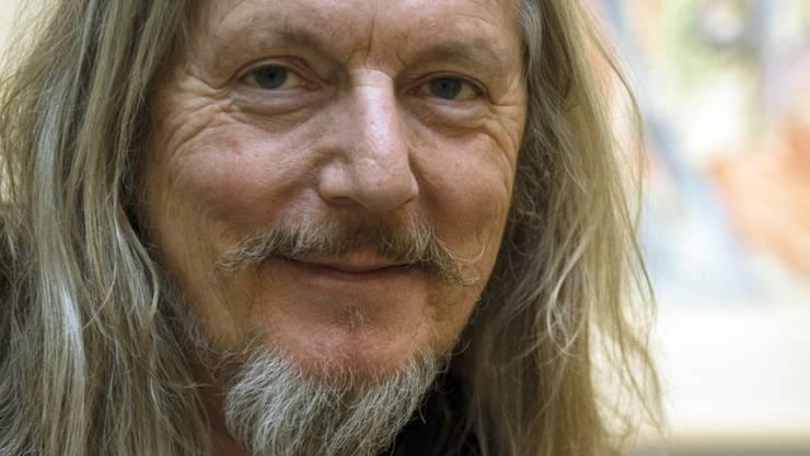 """War nach eigenen Angaben schon immer mehr Bengel als Engel: Maler und """"Meisterfälscher"""", Wolfgang Beltracchi. (Archivbild)"""