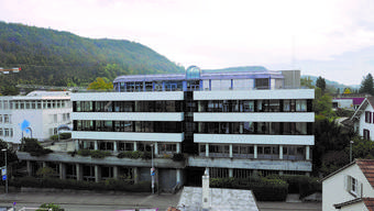 KV Baselland in Liestal