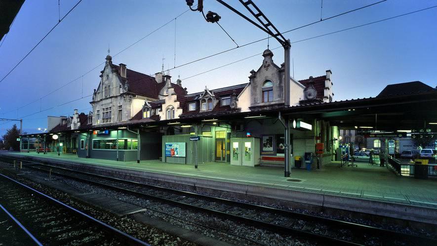 Pendler rund um Rapperswil profitieren ab 2020 von besseren Verbindungen. (Archivbild)