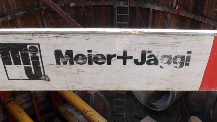 Meier+Jäggi Solothurn war spätestens Ende 2000 überschuldet.bar