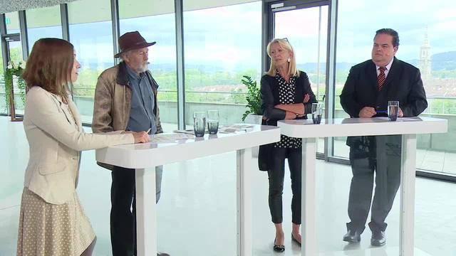 TeleBärn-Wahltalk über die Verkehrspolitik