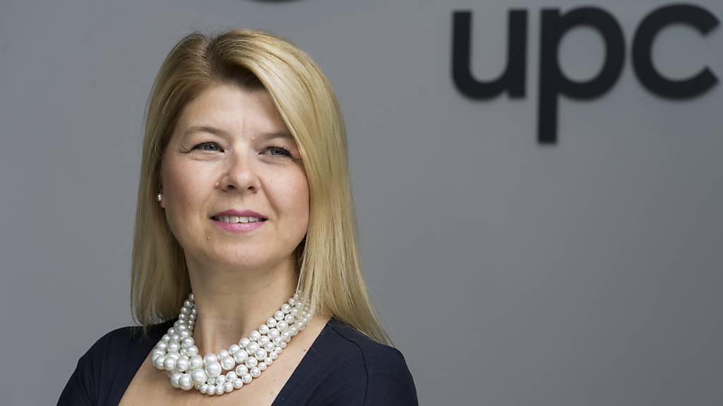 UPC mit tieferem Umsatz im dritten Quartal