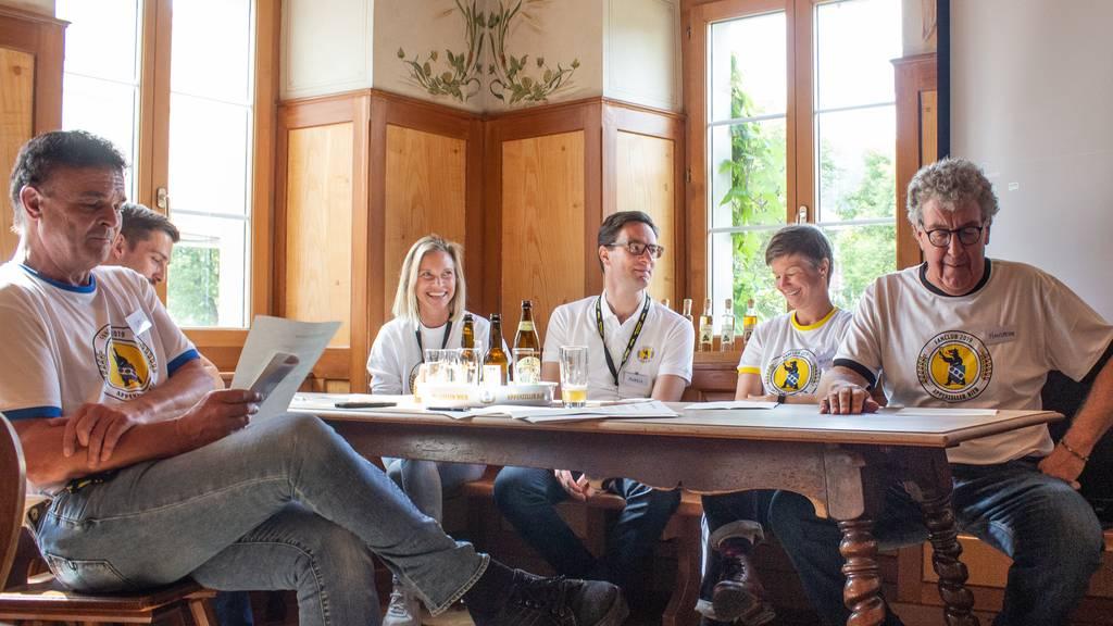 Appenzeller Bier: Bierenthusiasten gründen Fanclub