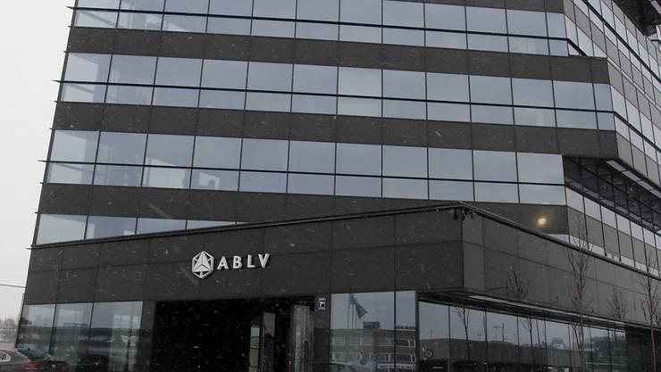 Die lettische Bank ABLV steht vor dem Aus. (Archivbild)