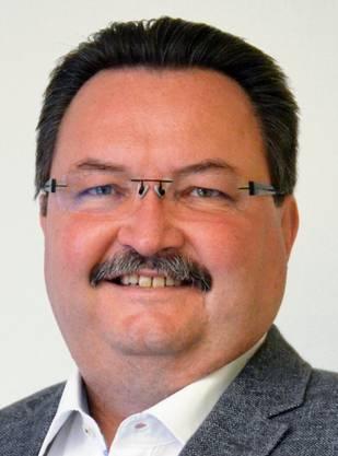 Markus Zeltner (CVP), Niederbuchsiten