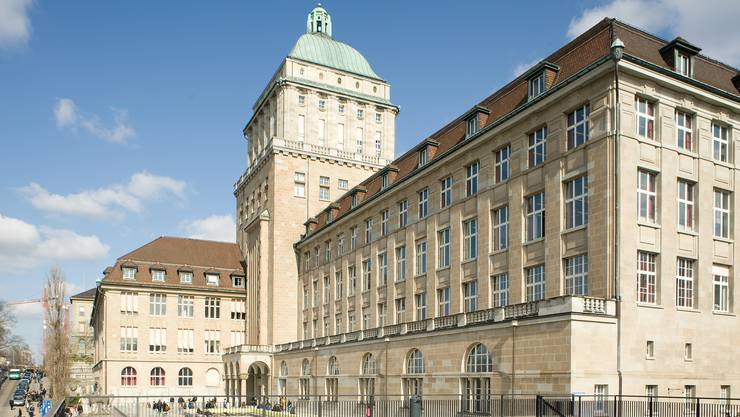 Das Jacobs Center for Productive Youth Development an der UZH wird stark ausgebaut.