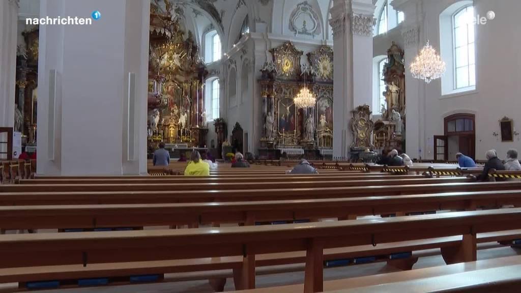 Allerheiligen Gottesdienste Schwyz