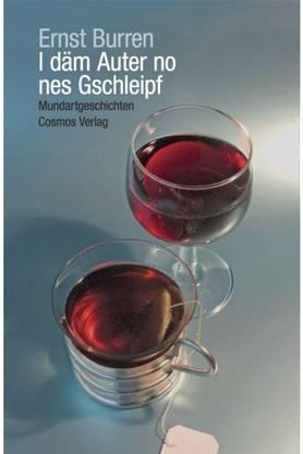 Ernst Burren: «I däm Auter no nes Gschleipf». Mundartgeschichten. Cosmos Verlag, 128 S. Buchvernissage: 31. Oktober, 20 Uhr, Bücher Lüthy, Solothurn.