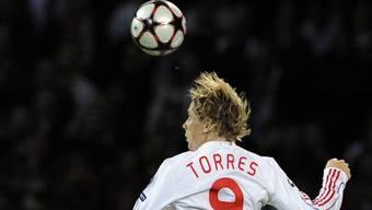 50. Premier-League-Treffer für Liverpools Fernando Torres