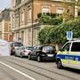 Tödlicher Unfall an der Austrasse in Basel