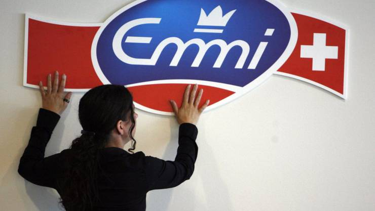 Emmi ist im vergangenen Geschäftsjahr 2018 aus eigener Kraft stärker gewachsen als von Börsenexperten erwartet. (Archiv)
