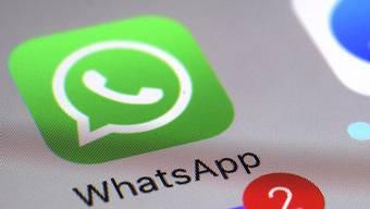 Durch die Sicherheitslücke bei den Anrufen über Whatsapp konnten Hacker eine Überwachungssoftware auf dem Handy der Benutzer einrichten.