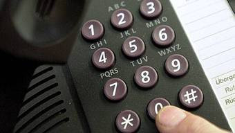 Bund sieht Sparpotenzial bei Telefonanschlüssen (Symbolbild)