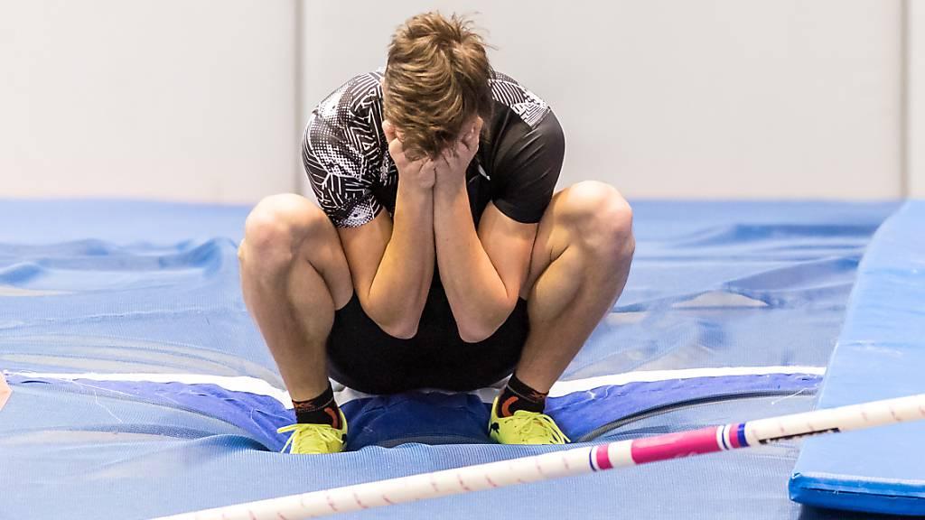 Ehammer verpasst die Olympischen Spiele