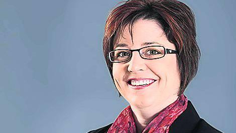 Karin Kissling-Müller (CVP)