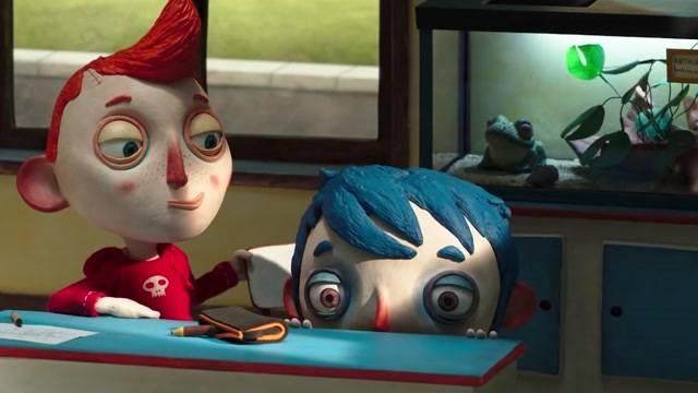 Baden wird zum Animationsfilm-Mekka