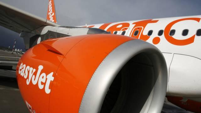 Easyjet hat schon bisher bei Airbus eingekauft (Archiv)