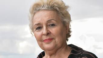 Luljeta Pllana (64)  Anfang Juli in der Rehaklinik.