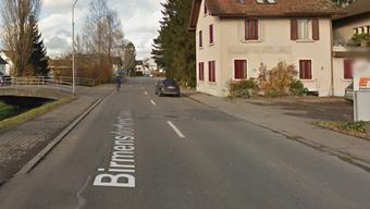 Die Birmensdorferstrasse bleibt von Freitagmorgen bis Montagmorgen um 5 Uhr für den Verkehr gesperrt.