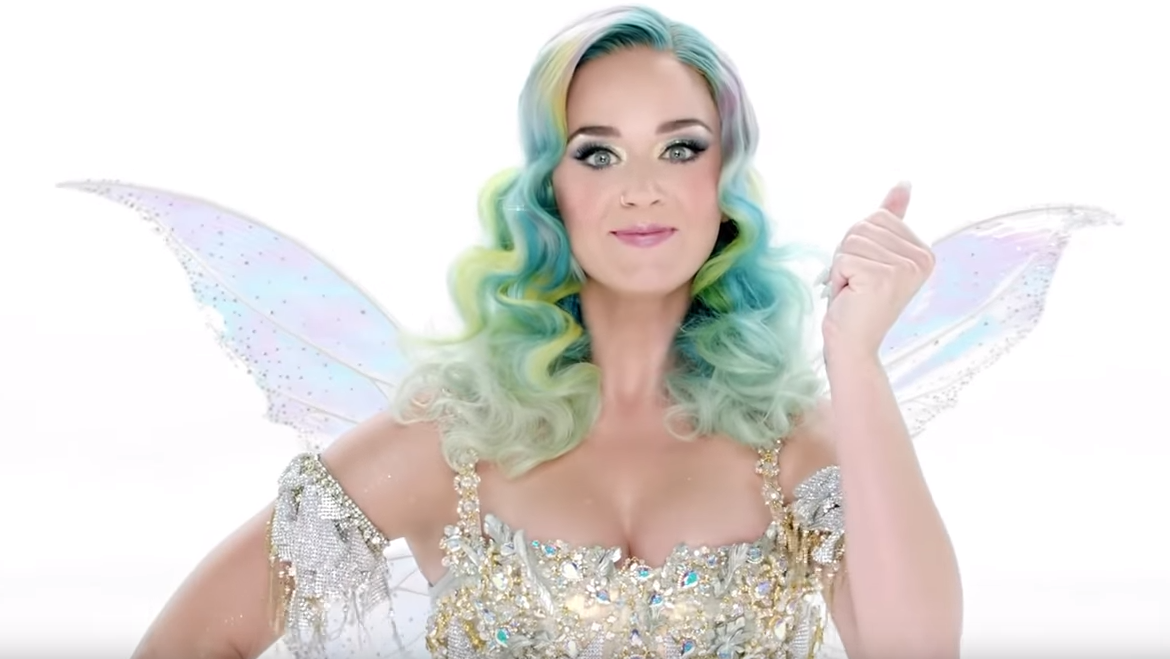 You Tube/KatyCats